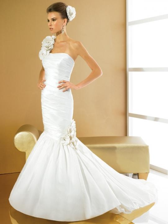 Svadobné šaty - svet 2 - Val Stefani D7973