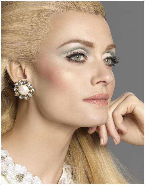 Nas specialny den - make up 1