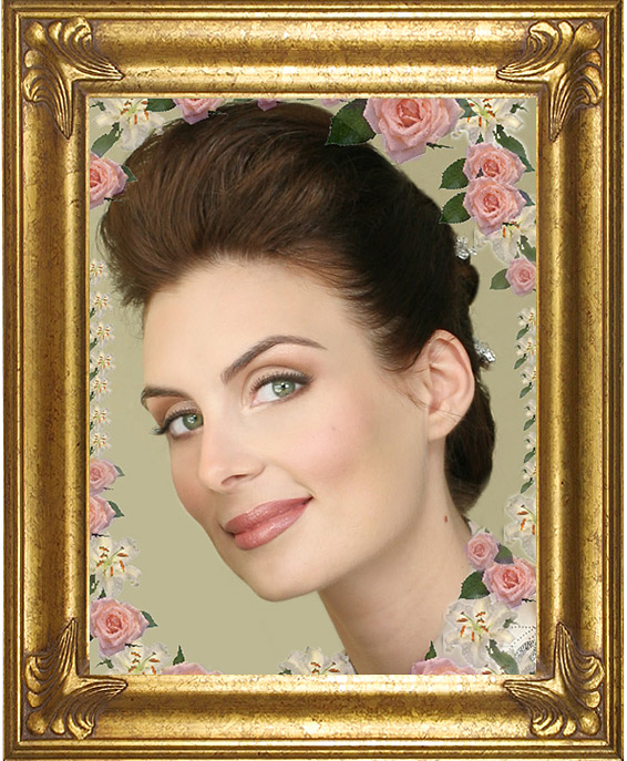 Make up - Obrázok č. 8