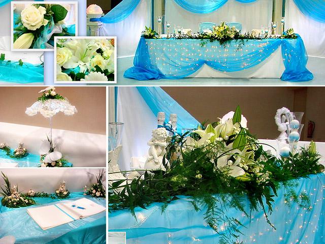 Svadobna dekoracia - Obrázok č. 2