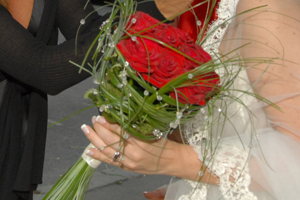Svadobne kytice - Obrázok č. 372