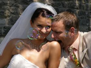 Bublinky jůůůůů!!