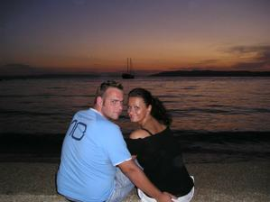 To byla romantika!!