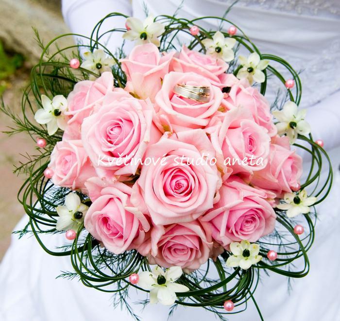 Květiny - Nádherná