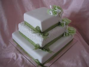 náš dortík..:-)
