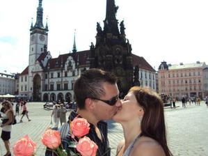 Na mé promoce, Olomouc 2010
