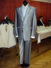 Svatba na nečisto..oblek Koutný, Prostějov