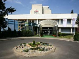 Hotel Fit v Přerově