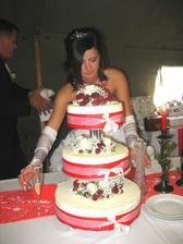 dort byl opravdu exkluzivní byl to jeden z nádherných svatebních darů