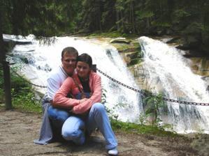...a nedalekými vodopády! :-)