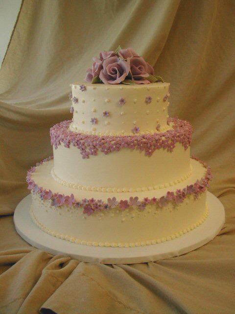 Moja fialova svadba - Ja sa asi len pre jednu jedinú nerozhodnem, je to strašne ťažké. :-))