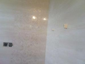 Kúpeľňa je už takmer hotová