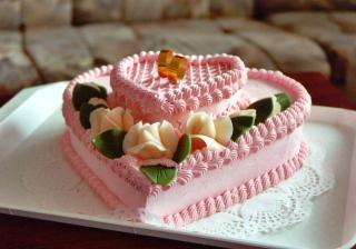 punčová tortička - ale by som si dala