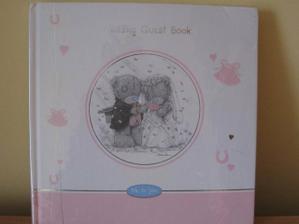 stejné svatební album už je doma, kniha je na cestě:-)už je doma:-)