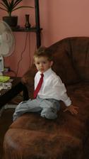 moj najkrajsi druzba-synovec