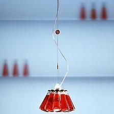 Toto som strašne chcela do kuchyne...- Campari light