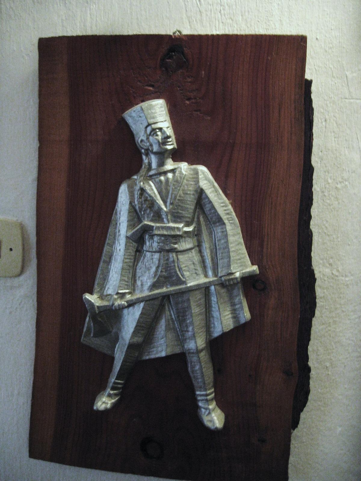 Janošik - Obrázok č. 1