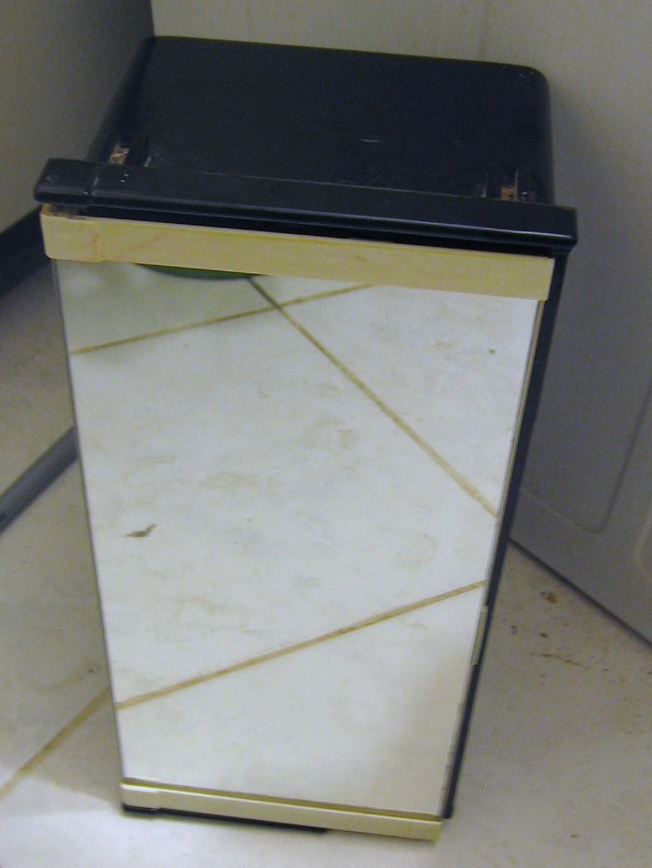 Zrkadlová skrinka do kupelne - Obrázok č. 1