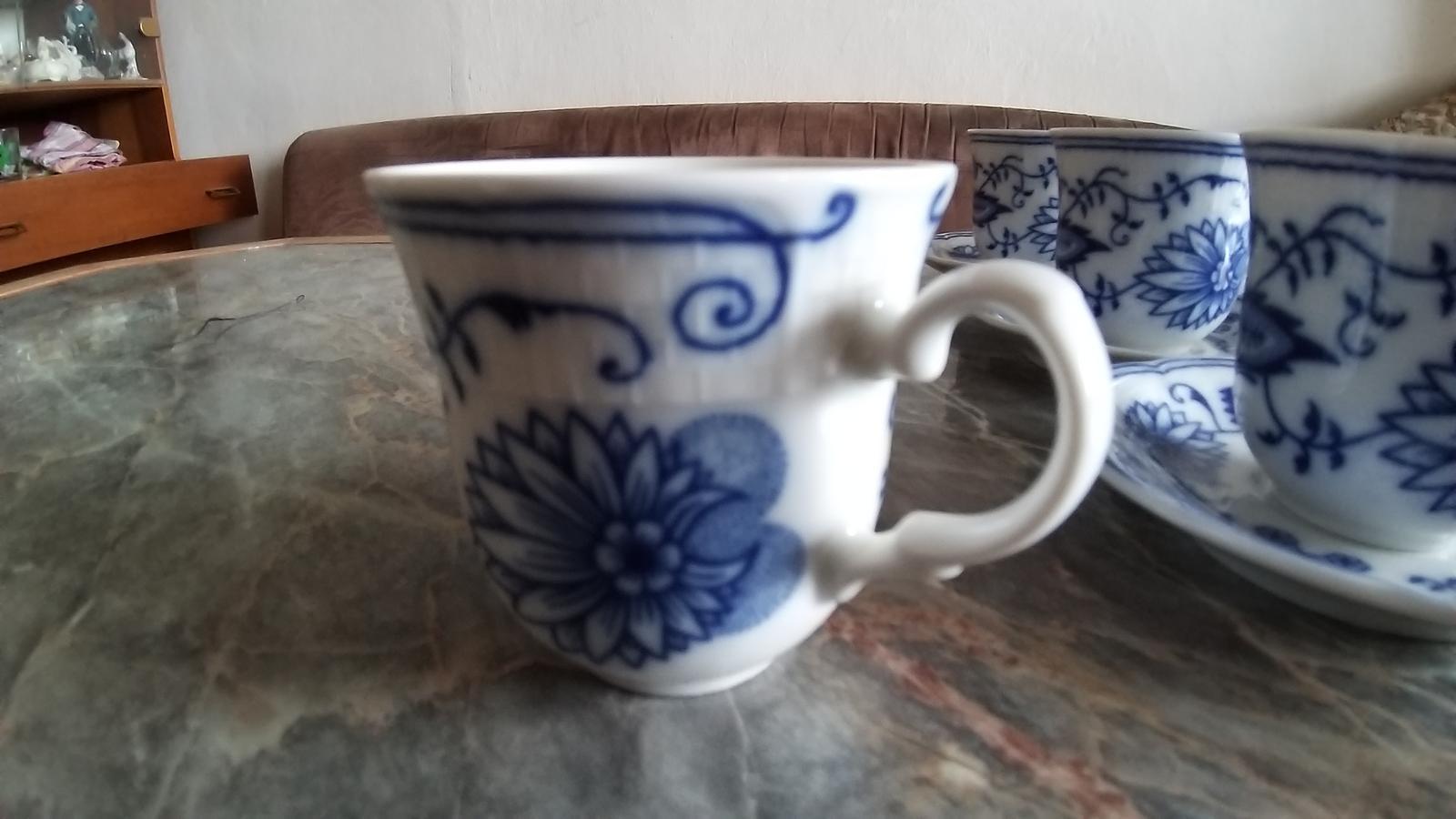 Značené šialky na kávu - Obrázok č. 1