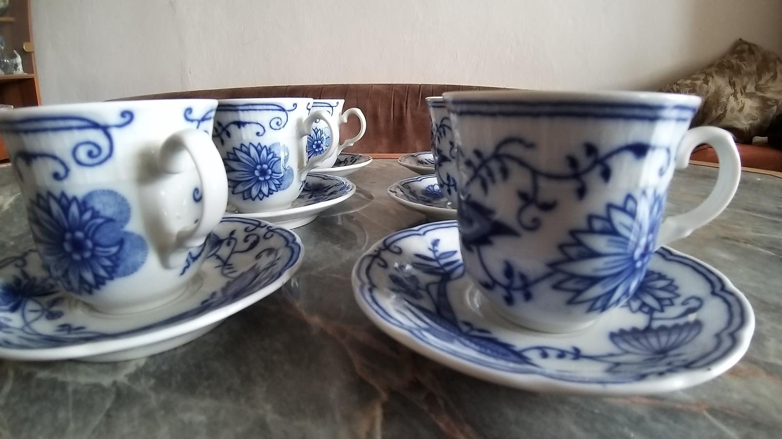 Značené šialky na kávu - Obrázok č. 4