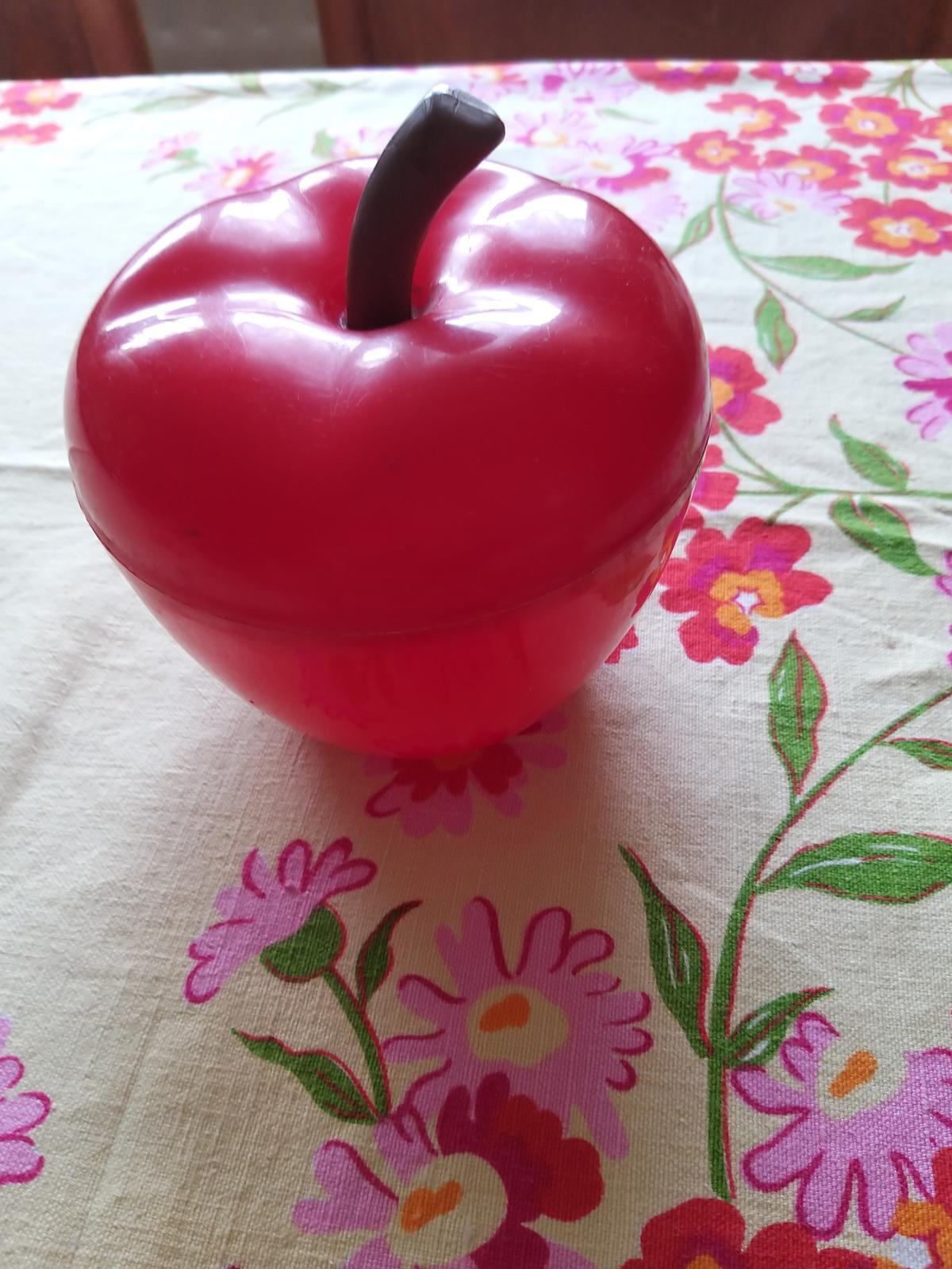 Jablko - Obrázok č. 1