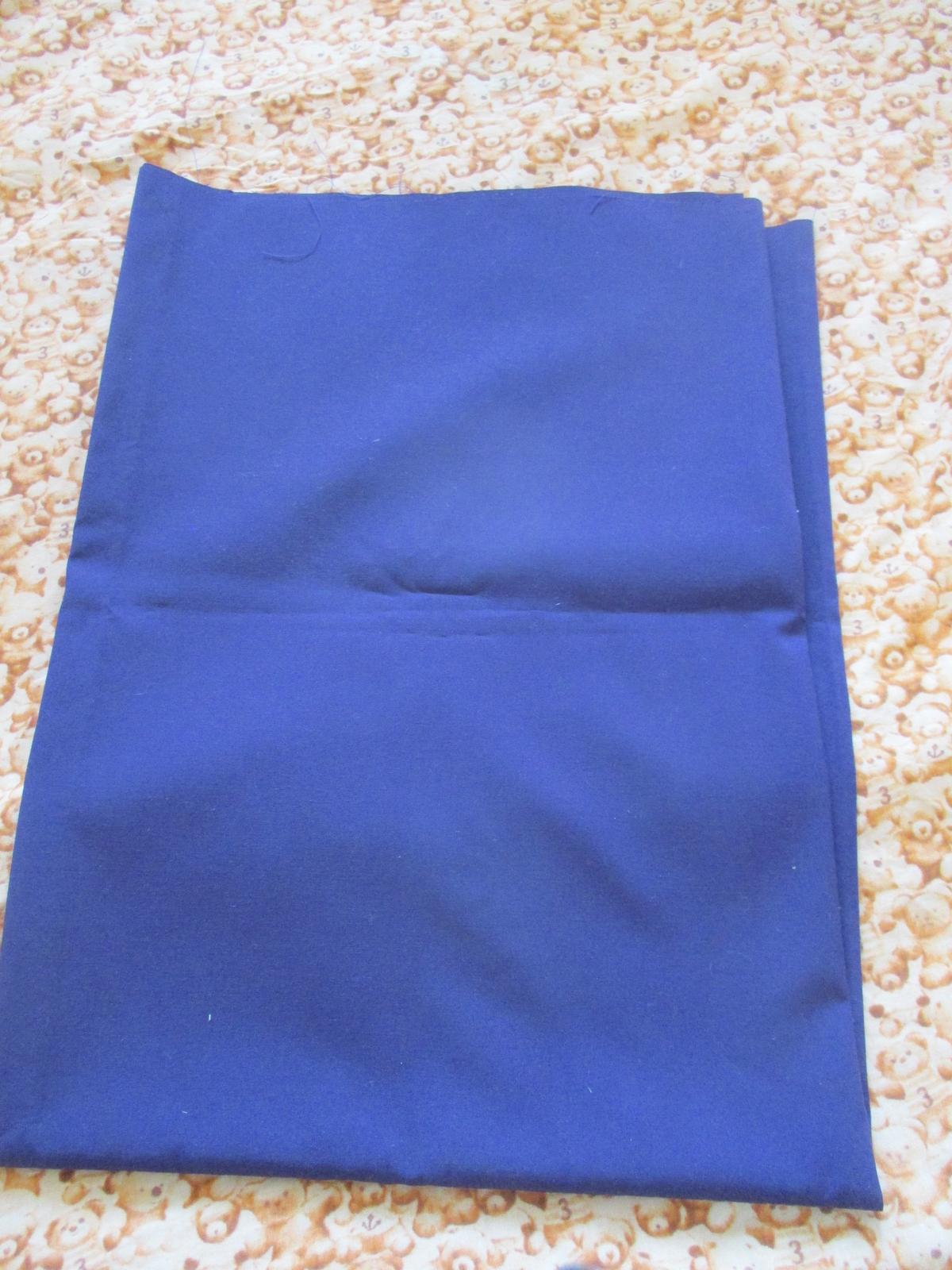 Modrá podšívka - Obrázok č. 1