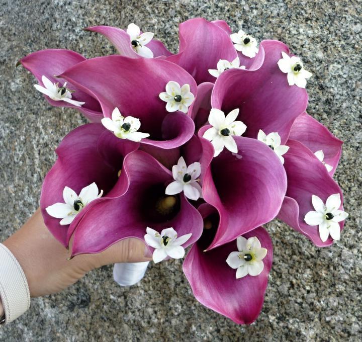 Svatební kytice La Florista - Obrázek č. 20