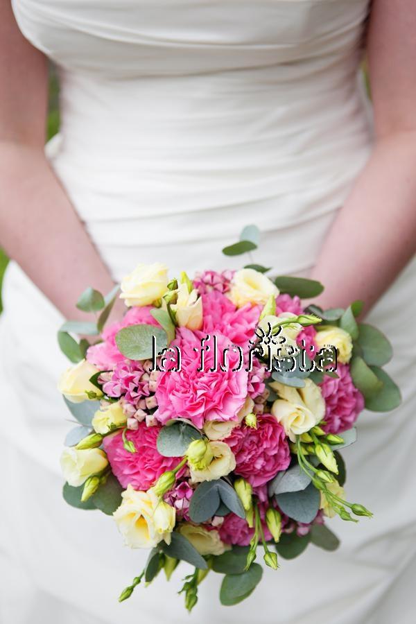 Do svatební kytice se... - Obrázok č. 1
