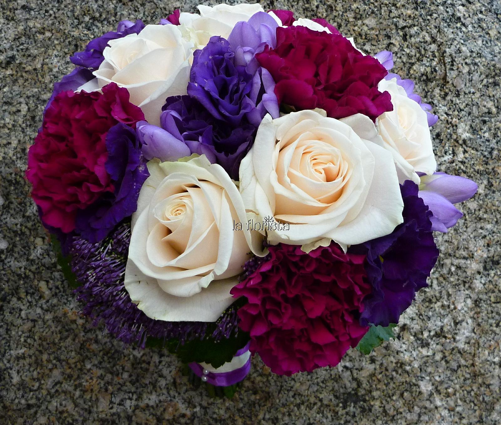 Do svatební kytice se... - Obrázok č. 2