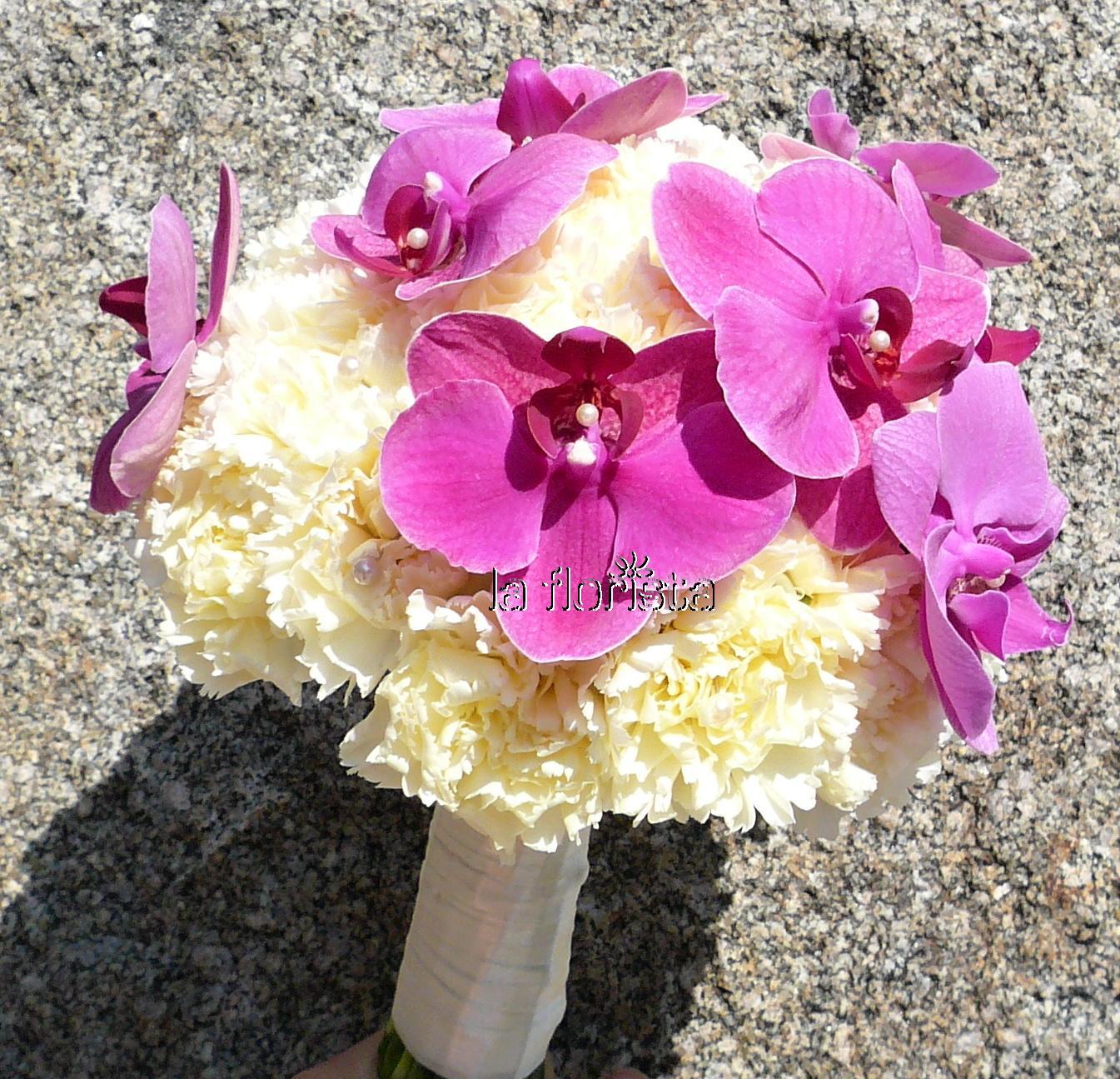 Do svatební kytice se... - Obrázok č. 3