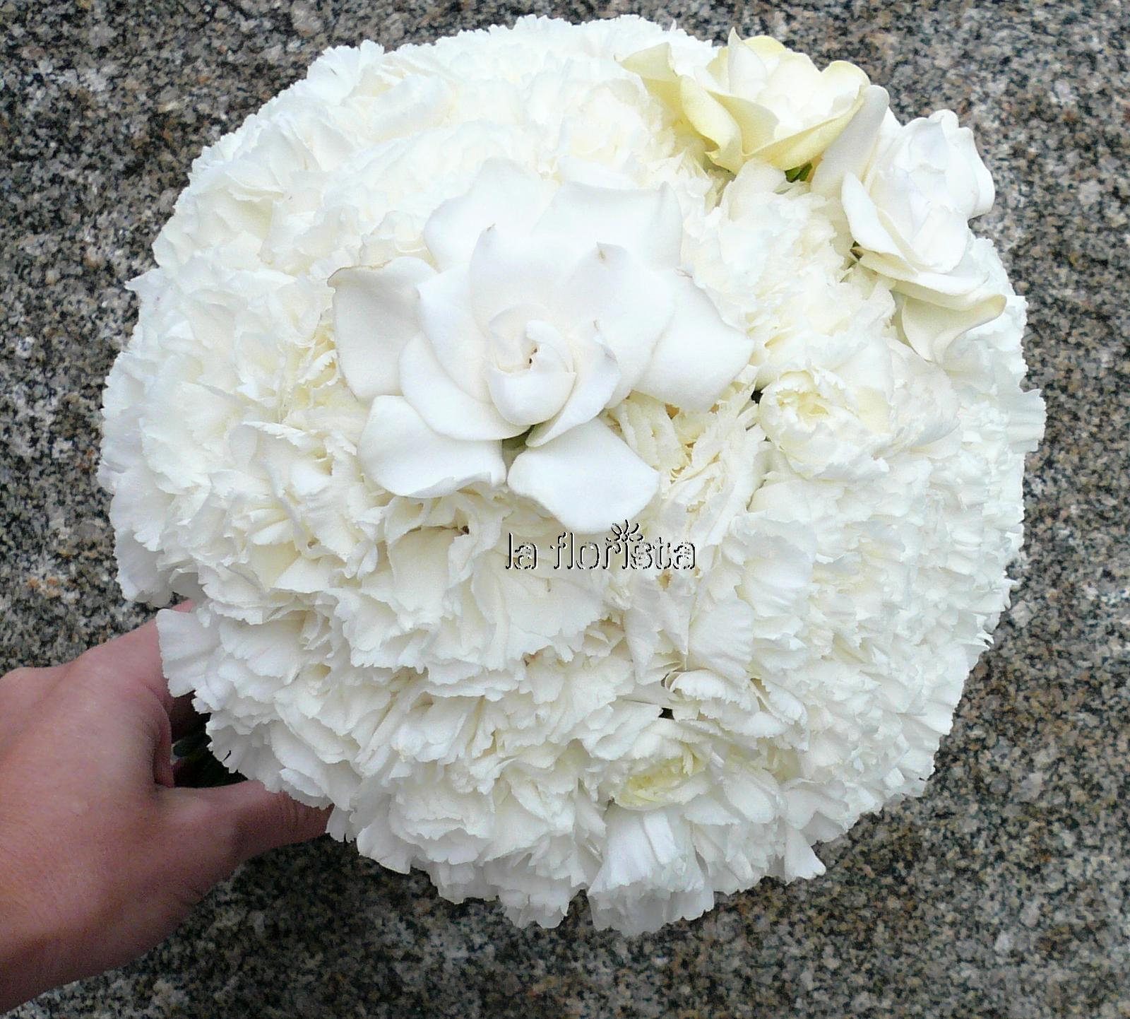 Do svatební kytice se... - Obrázok č. 4