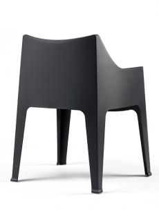 Takto nejako si predstavujem náš dom... - stoličky na terasu