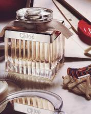 svadobny parfum...darcek od maminky :)