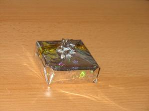 náš spoločný valentínsky darček :o)