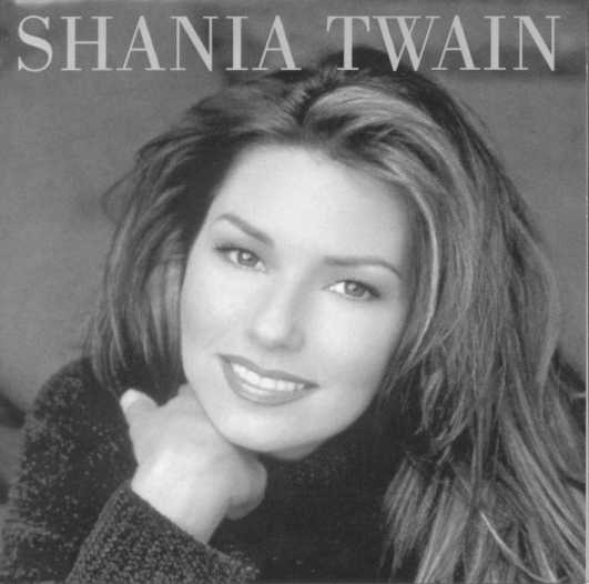 Shania Twain & Barry White - From this moment on