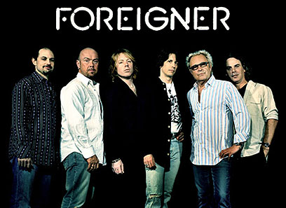 Foreigner- I want to know what love is