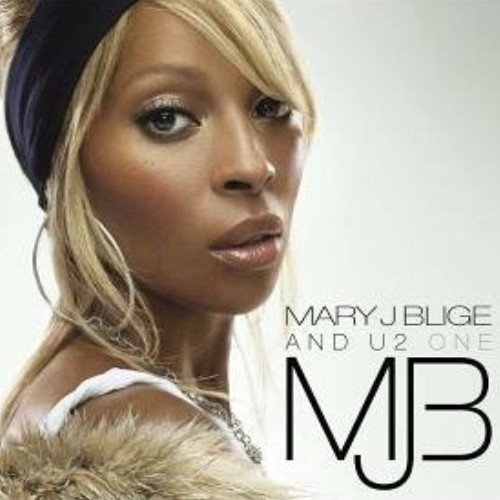 Hudba na prvý svadobný tanec - Mary J Blige & U2 - One