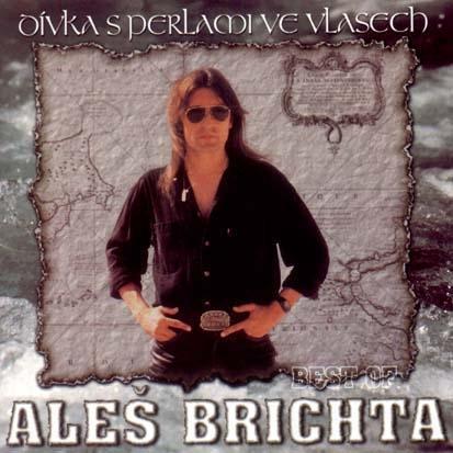 Aleš Brichta - Divka s perlami ve vlasech