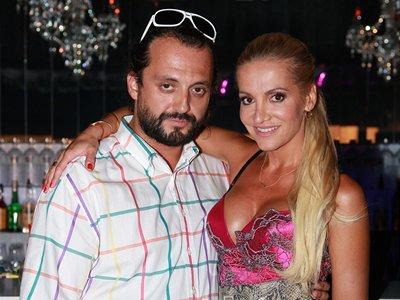 Dara Rolins a Marián Čekovský- Love song