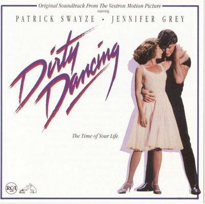 Bill Medley&Jennifer Warnes - Time of my life