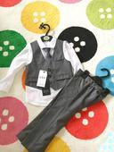 Oblek Marks & Spencer - 98/104, 98