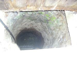 stodvadsatročna studna