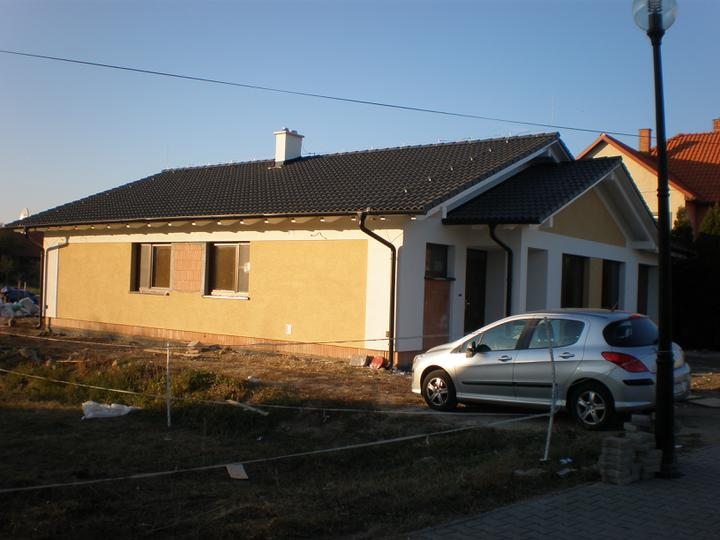 Bungalov 967 - Obrázok č. 5