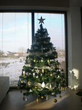 """naše prvé Vianoce ,,2011"""""""