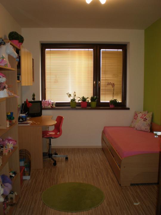 Bungalov 967 - dievčenská izba