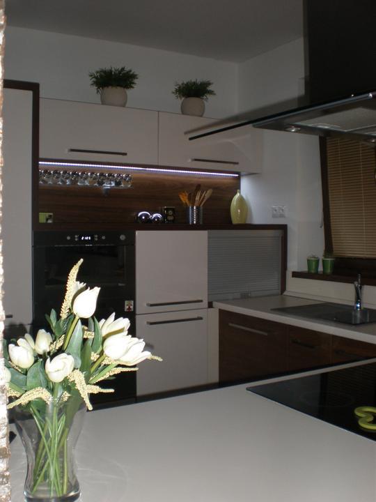 Bungalov 967 - dorobene LED osvetlenie