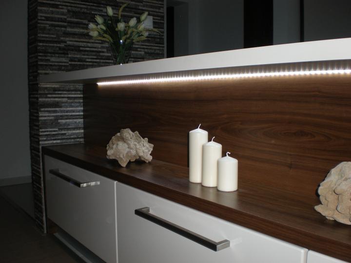 Bungalov 967 - doplnené LED osvetlenie