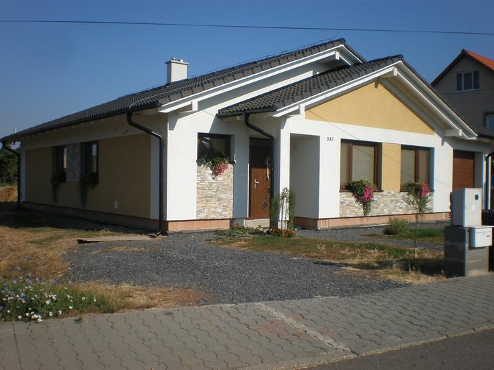Bungalov 967 - 2013