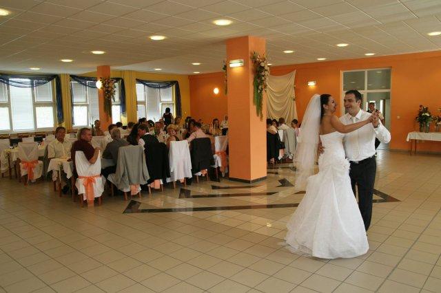 Ingrid{{_AND_}}Štefan - náš prvý tanec
