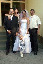 moji rodičia a Emily